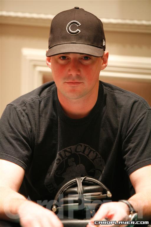 2009 POY Eric Baldwin