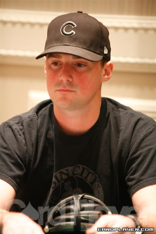 2009 Card Player POY Eric Baldwin