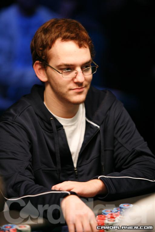 Harrison Gimbel