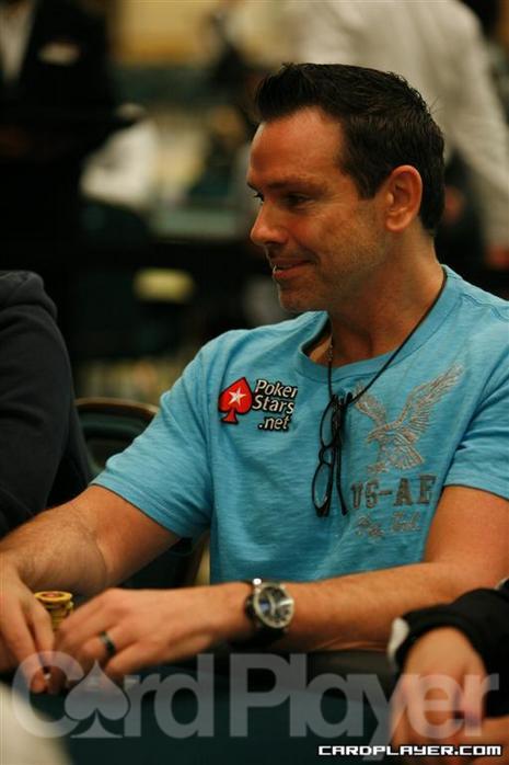 Craig bergeron poker