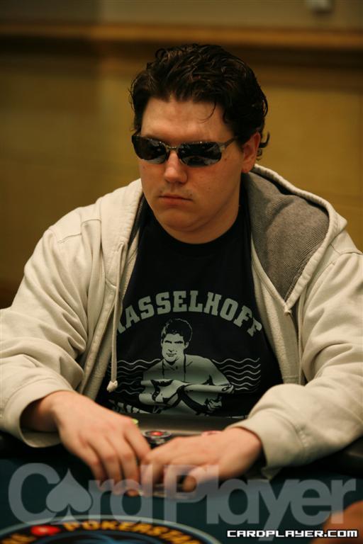 David Benefield player profile