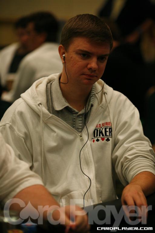 Dimitry Stelmark
