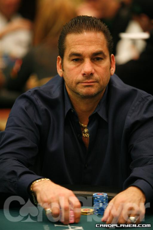 James Calderaro