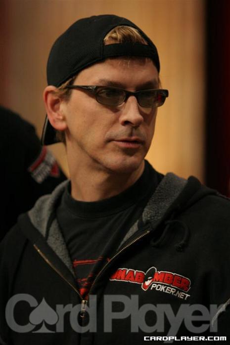 Phil Laak