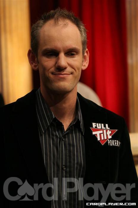 Allen Cunningham is amongst the best since the poker boom.