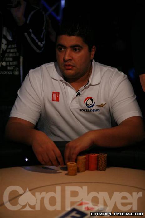 Mesbah Guerfi