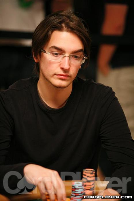 Mikael Thuritz