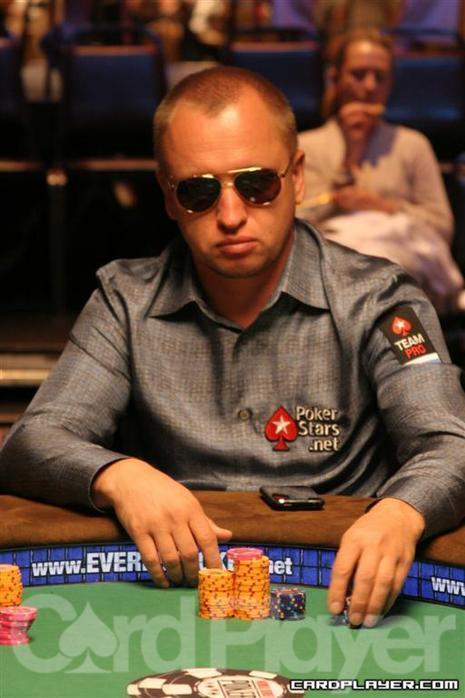 Alex Kravchenko