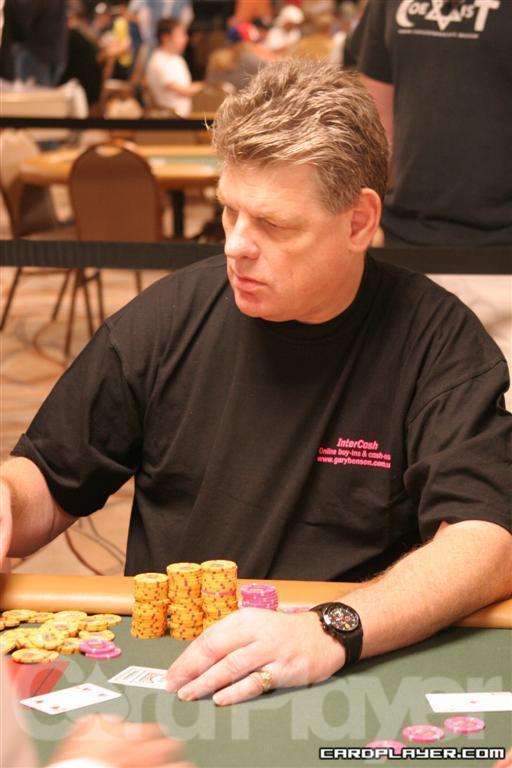 Gary Benson
