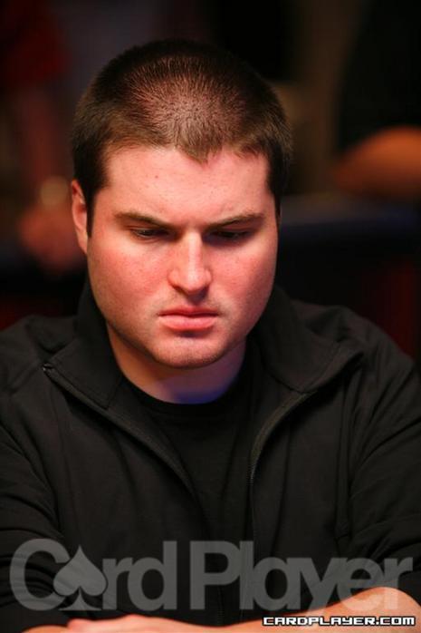 James carroll poker