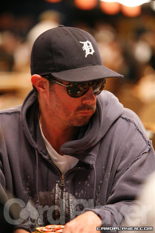 Greg Pohler