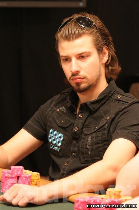 Darren Woods