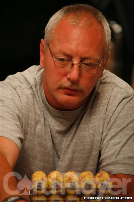 Timothy Beeman