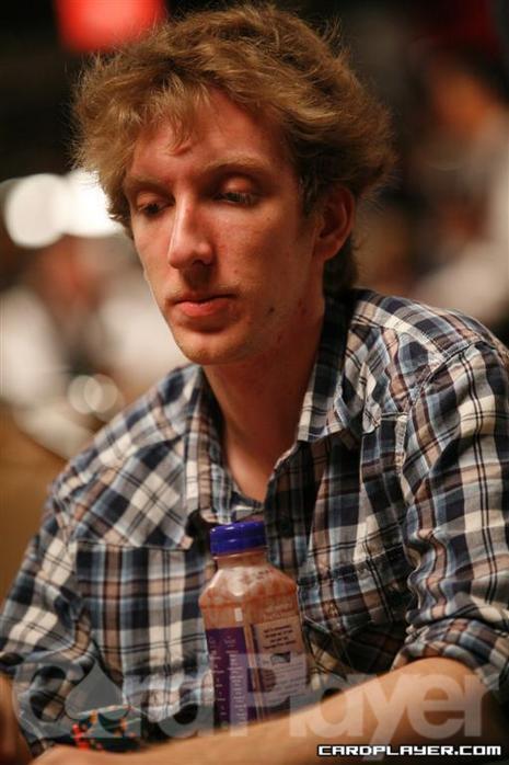 Brett Shaffer
