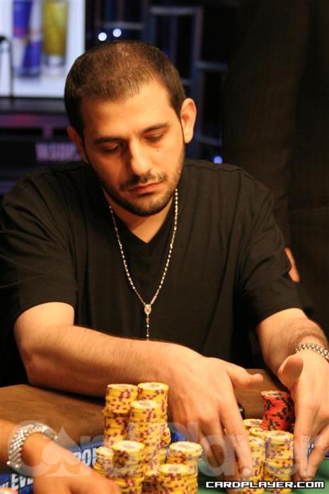 Danny Hannawa