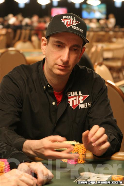 Erik Seidel is Running Deep in another 2011 Tournament