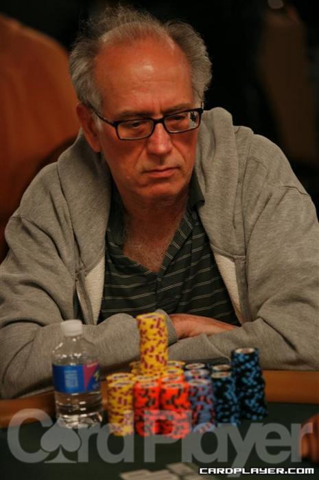 Jeffrey Rothstein