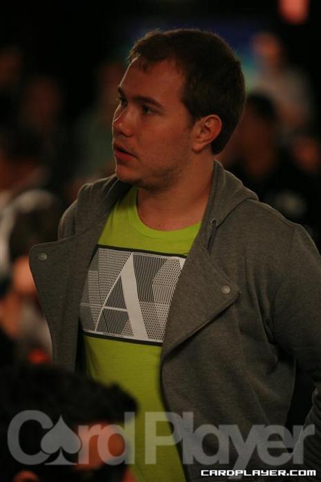 Alexander Kostritsyn
