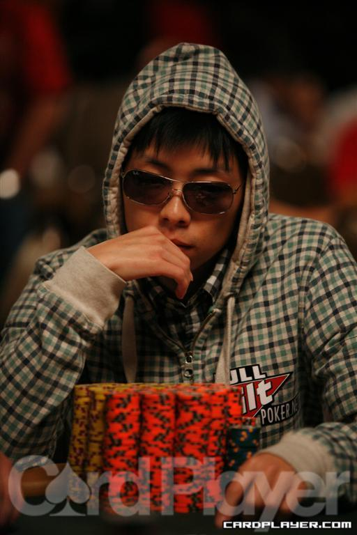 Jeff williams poker