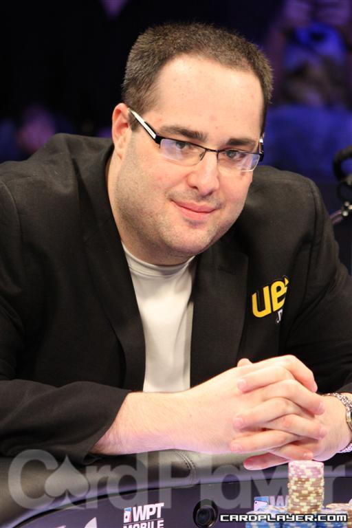 Jared Jaffee