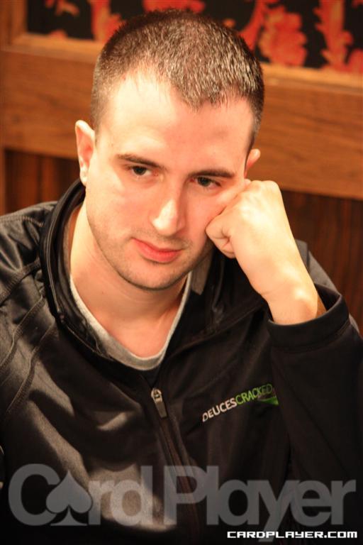 Aaron Wilt