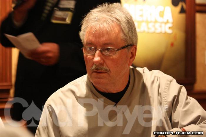 John Holder