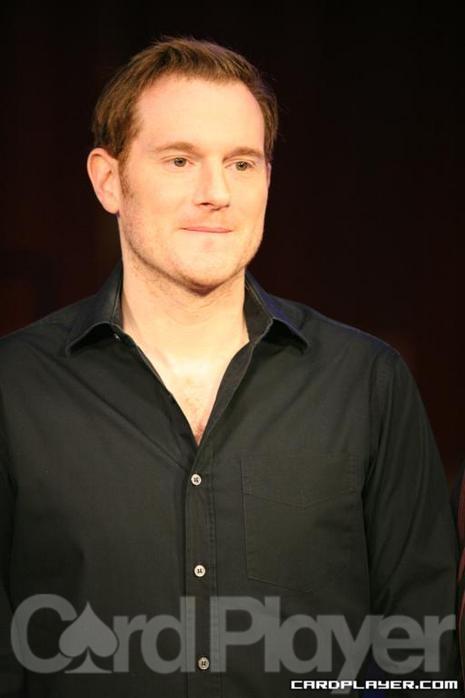 Andrew Frankenberger