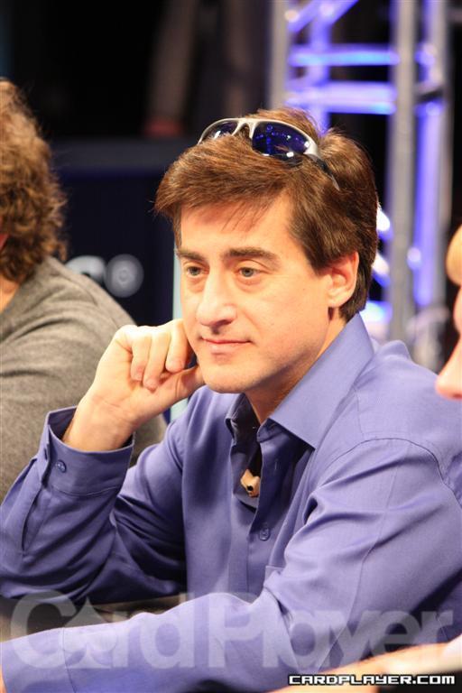 Dave Inselberg