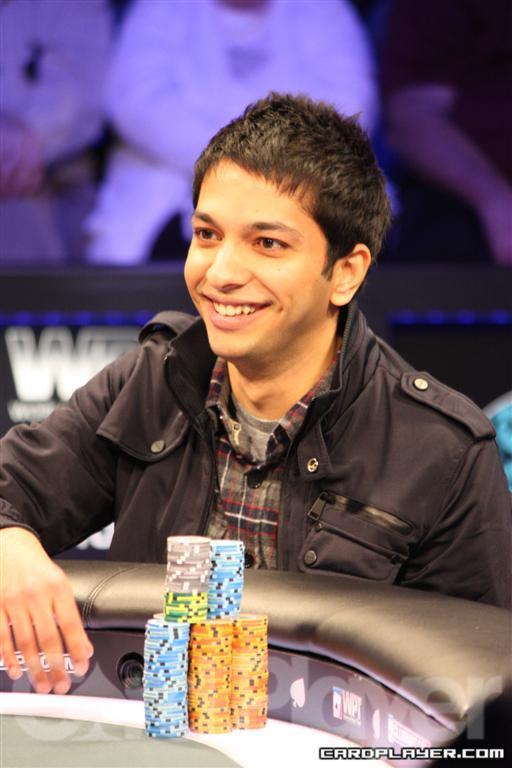 Mohsin Charania