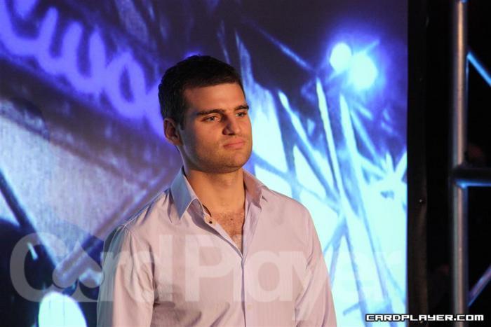 Nikolai Yakovenko