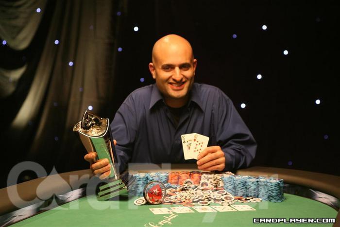 Joe Tehan Wins