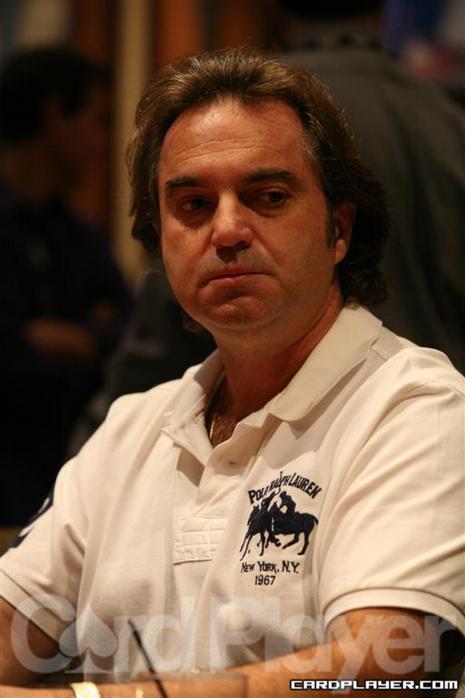 Charles Caris