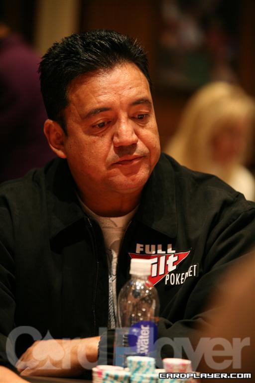 Luis Velador