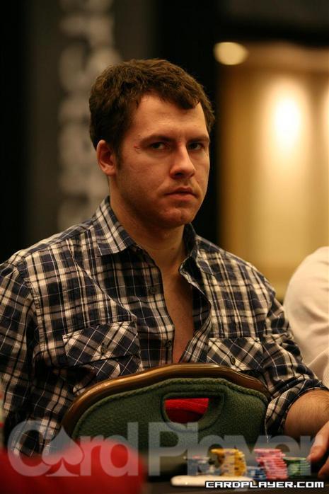 Jungleman12 poker training