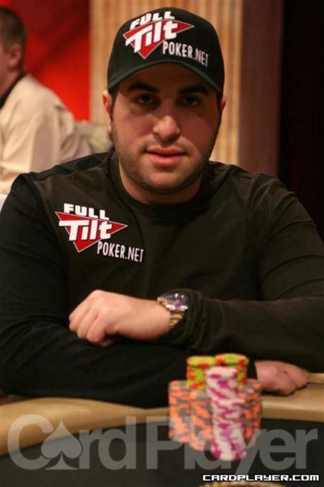 Nicolas Chouity