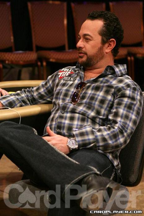 David oppenheim poker