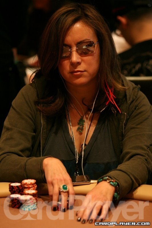 If you have Julia Roberts in a movie you by Jennifer Tilly ...