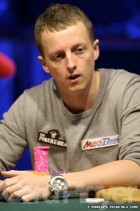 Matt Perrins