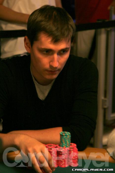 Vyacheslav Zhukov