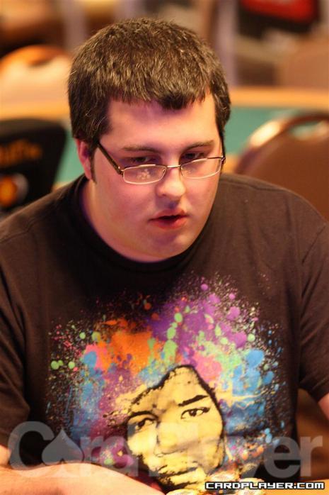 Andrew Badecker