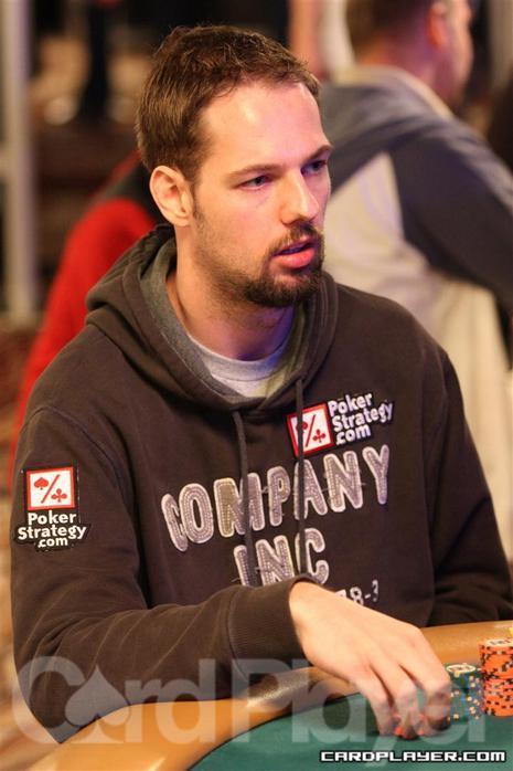 Robbie Verspui