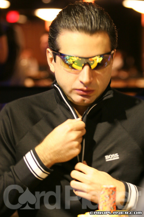 Ali Eslami