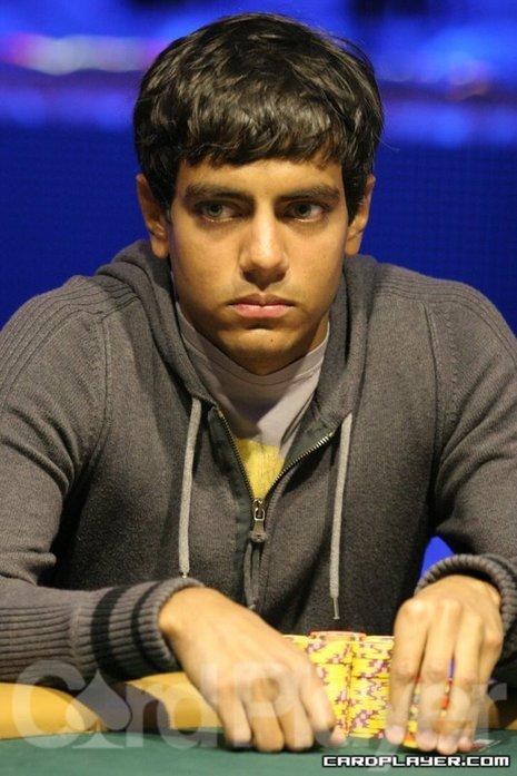 Emil patel poker net worth
