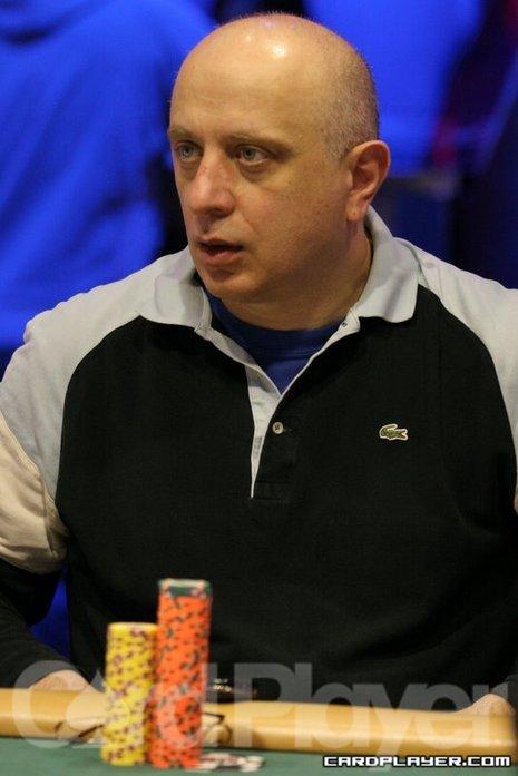 Ronald Israelashvili