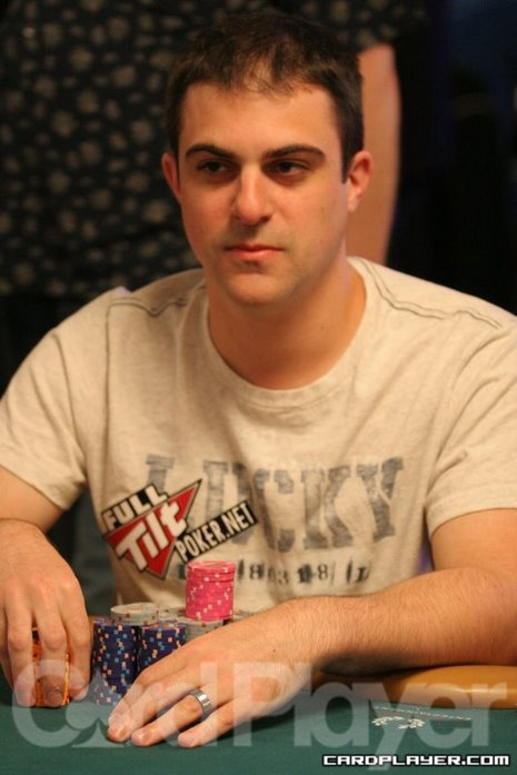 Chris Lee Wins $2,500 10 Game Six-Max Event at the 2011 ...