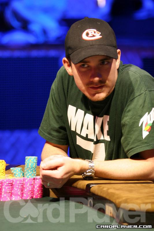 7 card stud winning hands at poker run