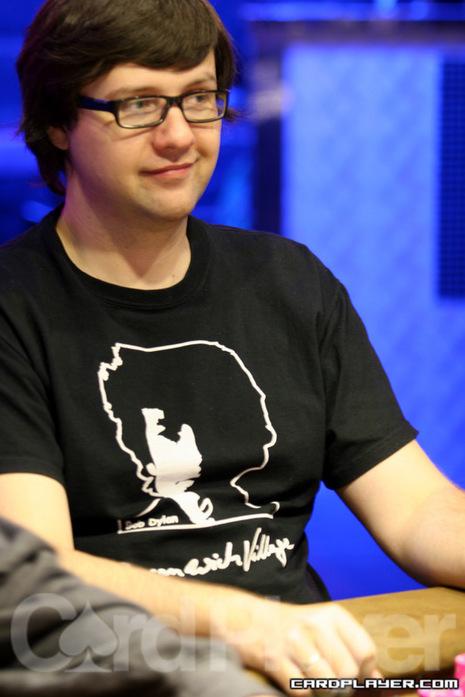 Mikhail Savinov