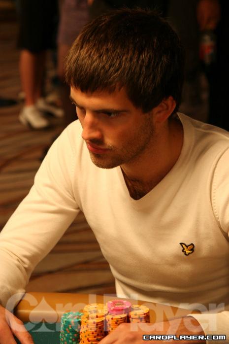 Matthew Ashton