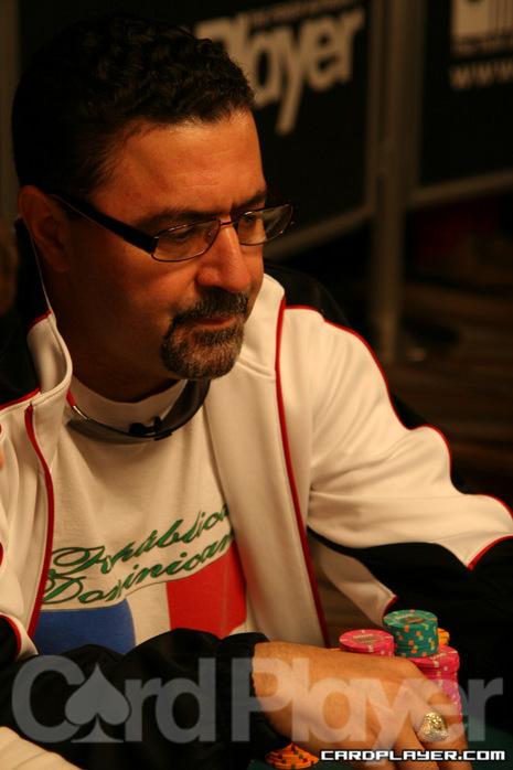 Jacobo Fernandez