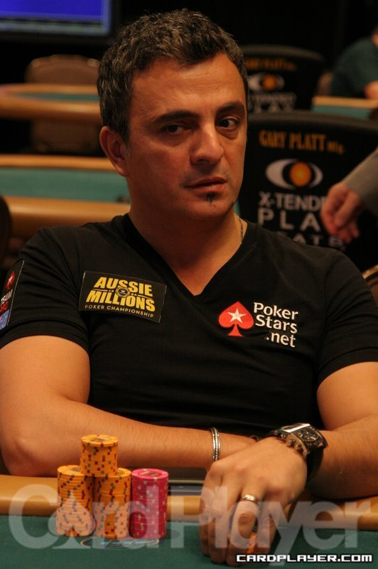 Joe Hachem is on the Rise during Level 2